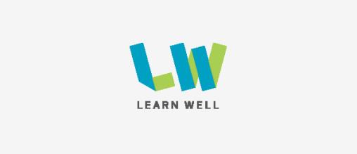 株式会社ラーンウェル:ロゴ