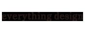 everything design:エヴリシングデザイン:和田佳寿巳のデザイン事務所