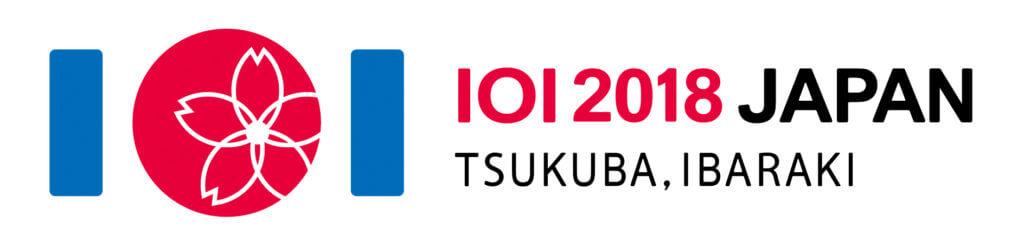 国際情報オリンピックロゴ